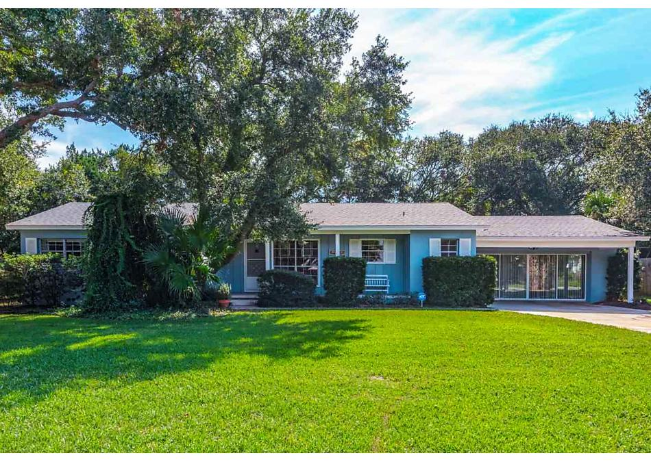 Photo of 23 Linda Mar Drive St Augustine, FL 32080