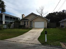 Photo of 207 C Street St Augustine Beach, FL 32080