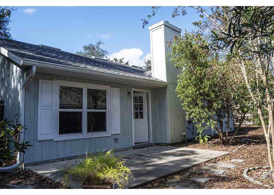 Photo of 133 Shamrock Rd St Augustine, FL 32086