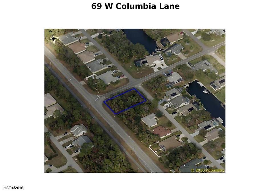 Photo of 69 W Columbia Lane Palm Coast, FL 32137