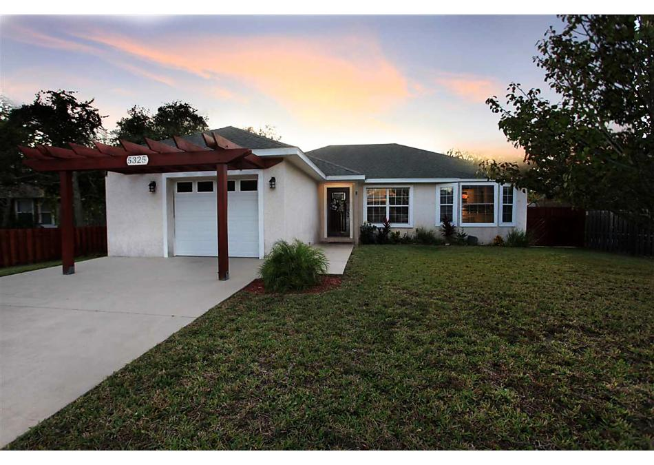 Photo of 5325 Second St St Augustine, FL 32080