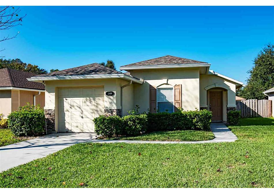 Photo of 149 Buck Run Way St Augustine, FL 32092