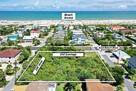 Photo of 0 A1a Beach Blvd. St Augustine Beach, FL 32080