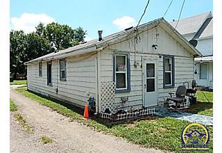 Photo of 2506 Ne Thomas Ave Topeka, KS 66616
