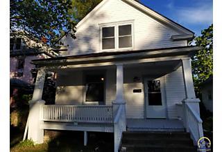 Photo of 1032 Sw Lane St Topeka, KS 66604