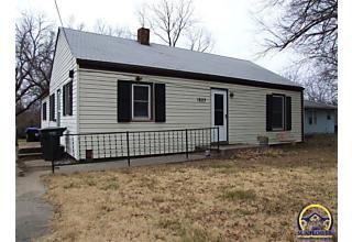 Photo of 1825 Se Chandler St Topeka, KS 66607
