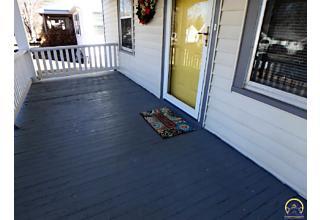 Photo of 1232 Sw High Ave Topeka, KS 66604
