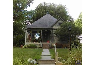Photo of 421 Nebraska Ave Holton, KS 66436