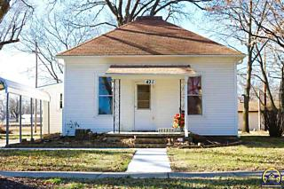 Photo of 421 Navarre St Rossville, KS 66533