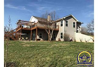 Photo of 9259 Apple Valley Ln Ozawkie, KS 66070