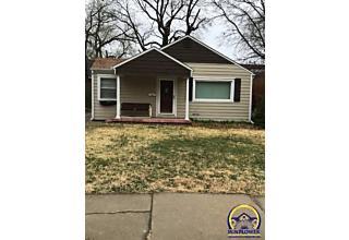 Photo of 1355 Sw Medford Ave Topeka, Kansas 66604