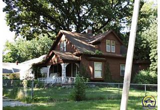 Photo of 1151 Sw Medford Ave Topeka, KS 66604