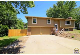 Photo of 5119 Nw Pueblo Ct Topeka, KS 66618