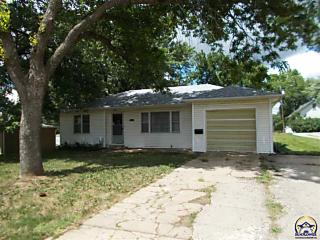 Photo of 808 Catherine St Valley Falls, KS 66088