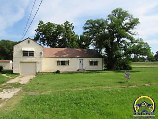 Photo of 323 E 7th St Lyndon, KS 66451