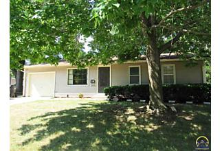 Photo of 4729 Sw 28th St Topeka, KS 66614
