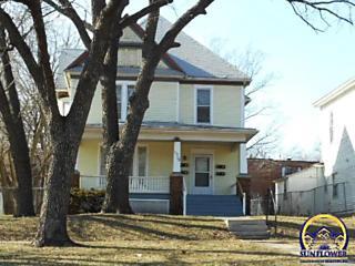 Photo of 1309 Sw Western Ave Topeka, KS 66604