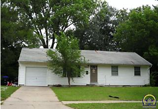 Photo of 3824 Se Truman Ave Topeka, KS 66609