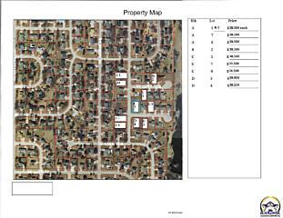 Photo of 000 Se 33rd St Topeka, KS 66605