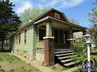 Photo of 1431 Sw Polk St Topeka, KS 66612