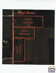 Photo of 11000 (lot 3) U4 Rd Hoyt, KS 66440