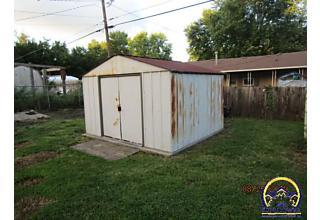 Photo of 526 Ne Winfield Ave Topeka, KS 66616
