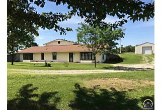 Photo of 4146 Clark Rd Meriden, KS 66512
