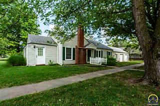 Photo of 820 Wisconsin Ave Holton, KS 66436