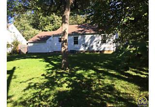 Photo of 1219 Sw High Ave Topeka, KS 66604