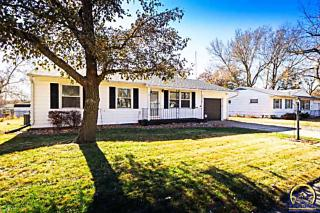 Photo of 5513 Sw 27th St Topeka, KS 66614