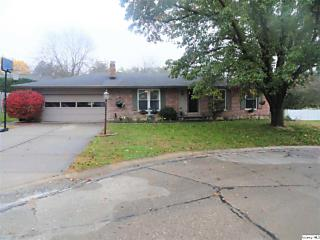Photo of 613 Kimberly Drive Quincy, IL 62305