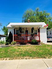 Photo of 1719 Cedar Street Quincy, IL 62301