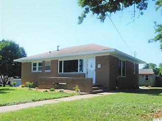 Photo of 2428 Cedar Quincy, IL 62301