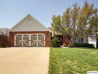 Photo of 1312 Breckenridge Dr. Quincy, IL 62305