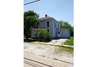 Photo of 539 N Dutton Pittsfield, IL 62363