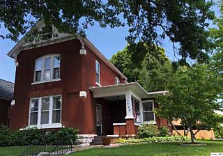 Photo of 1329 Spring St. Quincy, IL 62301
