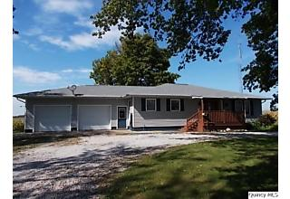 Photo of 1140 N County Road 1600 E Carthage, IL 62321