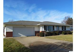 Photo of 815 N Scofield Street Carthage, IL 62321