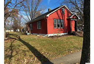 Photo of 1245 Knight Street Nauvoo, IL 62354