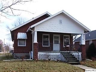 Photo of 36 N Adams Street Carthage, IL 62321