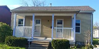 Photo of 608 Washington Street Canton, MO 63435