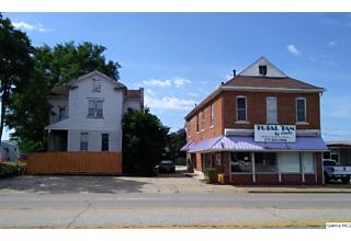 Photo of 1228 Broadway Street Quincy, IL 62301