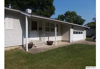 Photo of 207 Rogers Road Carthage, IL 62321