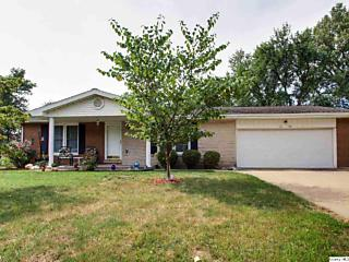 Photo of 1222 S 26th Quincy, IL 62301