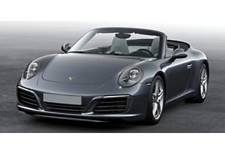 Photo of Porsche