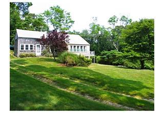 Photo of 15 Crowell Lane, WT119 West Tisbury, Massachusetts 02575