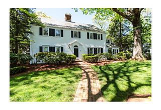 Photo of 30 Old Farm Road Wellesley, Massachusetts 02481