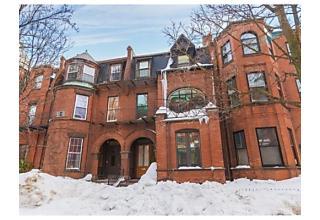 Photo of 124 Saint Botolph Boston, Massachusetts 02116