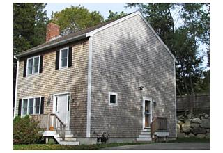 Photo of 13 Cedar Street Kingston, Massachusetts 02364