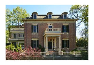 Photo of 6 Kirkland Pl Cambridge, Massachusetts 02138